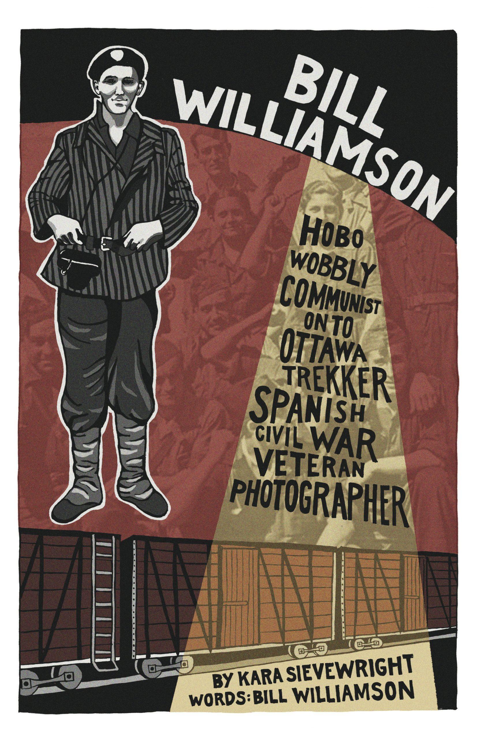 Preview #6: Bill Williamson (Part 1)