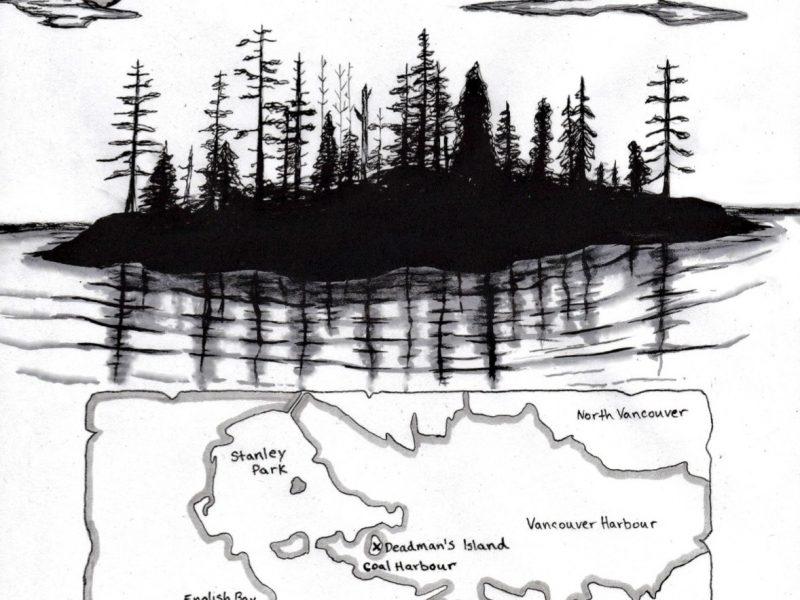 Deadman's Island by Cynthia Williams