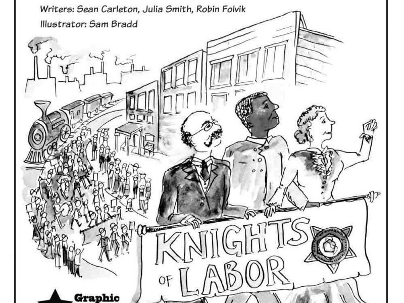 Preview #1: Dreaming of What Might Be Knights of Labor