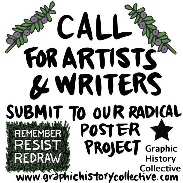 Call for artists and writers