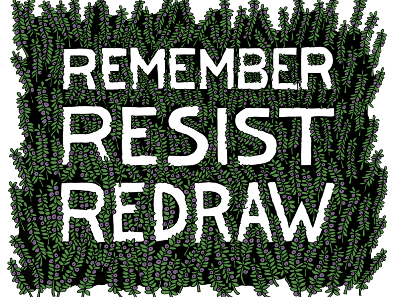 Remember | Resist | Redraw: A Radical History Poster Project