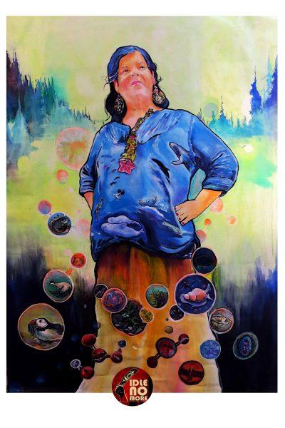 Idle No More Quebec